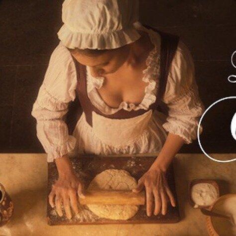 La cocinera de Castamar: la serie de Netflix que te transportará a las intrigas y delicias de la cocina de época del siglo XVIII