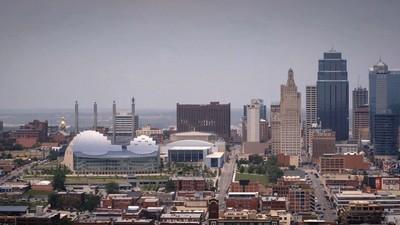 KC Freedom Network, el rival Wi-Fi gratuito de Google Fiber en Kansas City