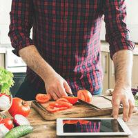 Recetas de cocina: cómo conseguir que te salgan bien