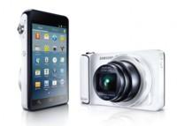 La Samsung Galaxy Camera comienza su aventura en Europa