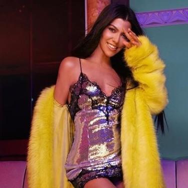 ¿Con mono de estilo Kardashian? Kourtney x PLT te da todo lo que necesitas para vestir como ellas