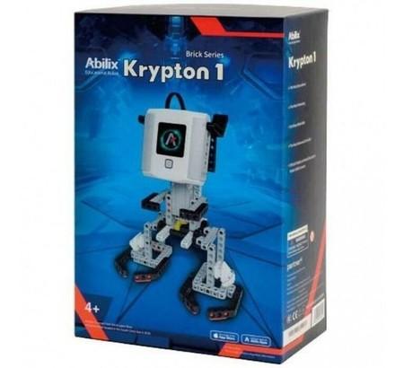 Robot Programable Abilix Krypton 1 Aprende Codificacion D Nq Np 886067 Mlm32139868971 092019 F