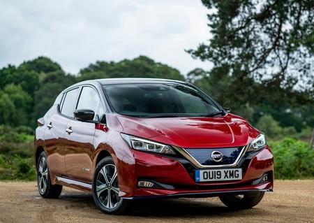 Nissan Leaf E Plus 2019 1280 05