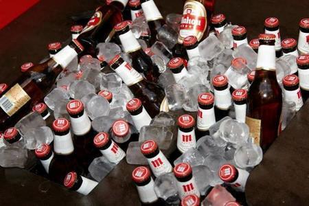 Enfriar Cerveza 5