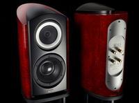TAD CR1 MK2: una de las cinco mejores cajas acústicas de tipo monitor del mundo