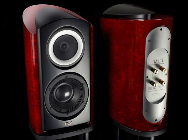 Resultado de imagen para Cajas Acústicas Impedancia