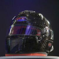 Video: El nuevo casco que utilizarán en la Fórmula 1 a partir de 2019 lleva la seguridad a otro nivel