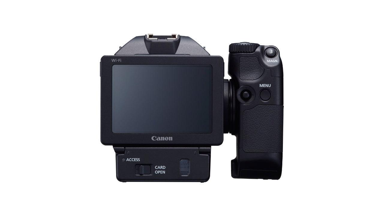 Foto de Canon XC10 (2/6)