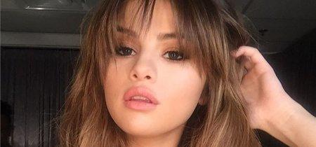 ¡Adiós melenaza! Selena Gomez se pasa al bob, con un cambio de look de lo más radical