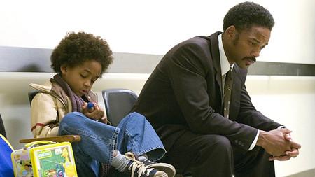 En Busca De La Felicidad Peliculas Para Padres E Hijos