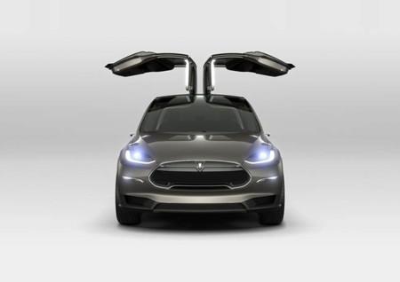 Tesla Model X Prototype 2012 800x600 Wallpaper 05