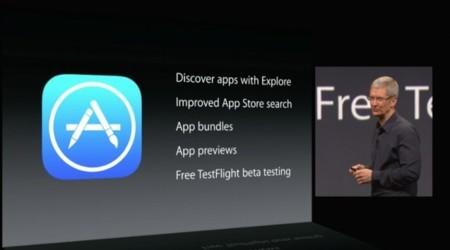 App store novedades