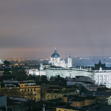 De Madrid al cielo: terrazas con las mejores vistas de Madrid