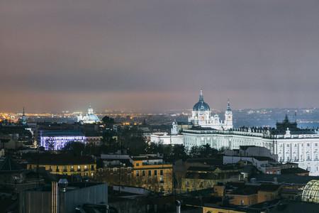 Las 13 mejores terrazas de Madrid
