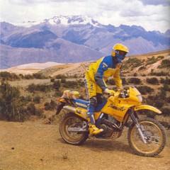 Foto 6 de 12 de la galería camel-marathon-bike en Motorpasion Moto