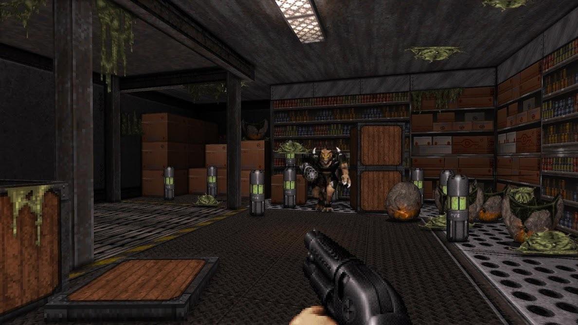 Foto de Duke Nukem 3D: 20th Anniversary Edition World Tour (12/14)