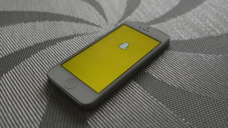 Snapchat sigue imparable: cada día se reproducen más 6.000 millones de vídeos en ella