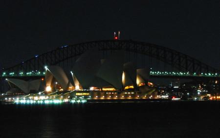 Sydney Earth Hour