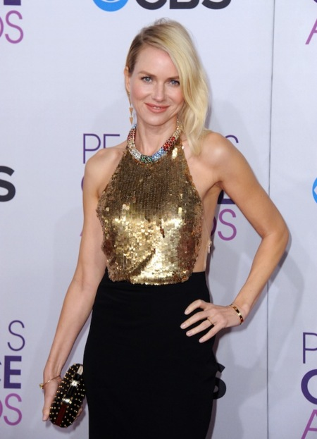 Las firmas que dominaron la alfombra roja en los People's Choice Awards 2013