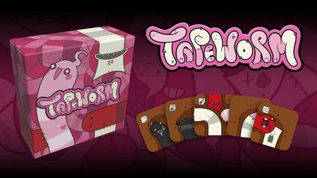 Tapeworm es el nuevo proyecto del creador de The Binding of Isaac y se tratará de un juego de mesa