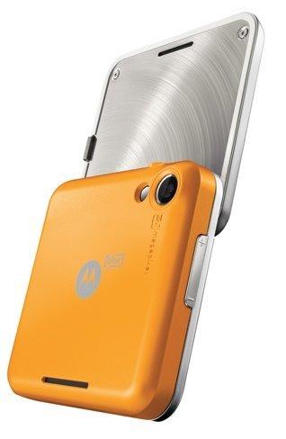 El Motorola Flipout también nos sorprenderá en España