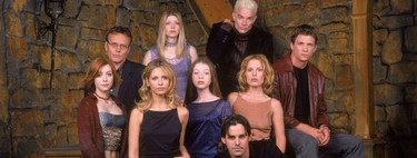 'Buffy, cazavampiros' ya está en Amazon Prime Video, pero la remasterización HD disponible es un desastre
