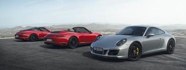 Si te pierdes entre tanto Porsche 911, este vídeo repasa la familia al completo en sólo cinco minutos