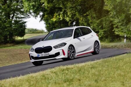 BMW 128ti Prueba Contacto 18