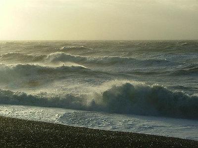 Lo que el mar ofrece a tu salud