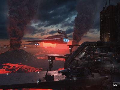 ¡El Star Wars Day continúa! Juega gratis al primer DLC de Star Wars: Battlefront del 13 al 15 de mayo