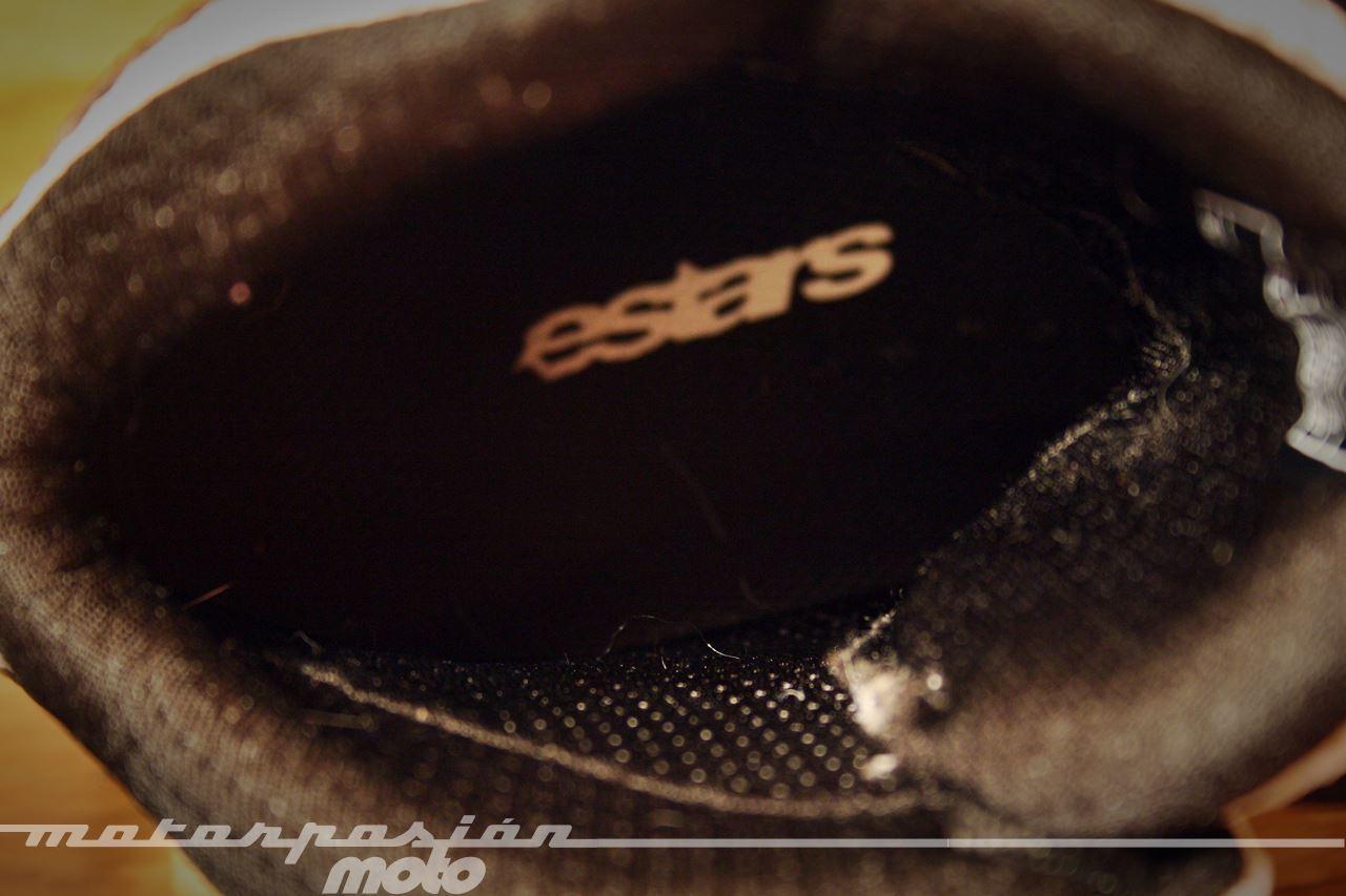 Foto de Alpinestars Fastlane Air Shoe, prueba de calzado urbano deportivo (5/14)
