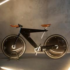 Foto 4 de 11 de la galería bicicleta-electrica-nikos-manafis en Motorpasión