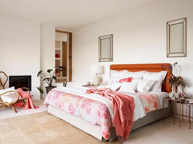 Zara Home Coral