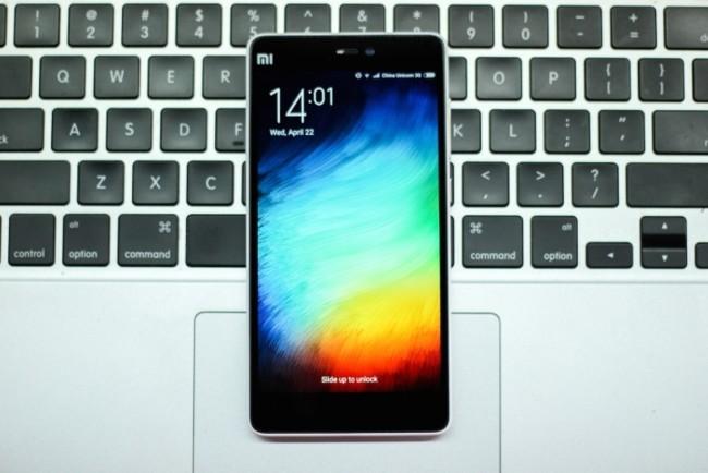 Xiaomi Movil