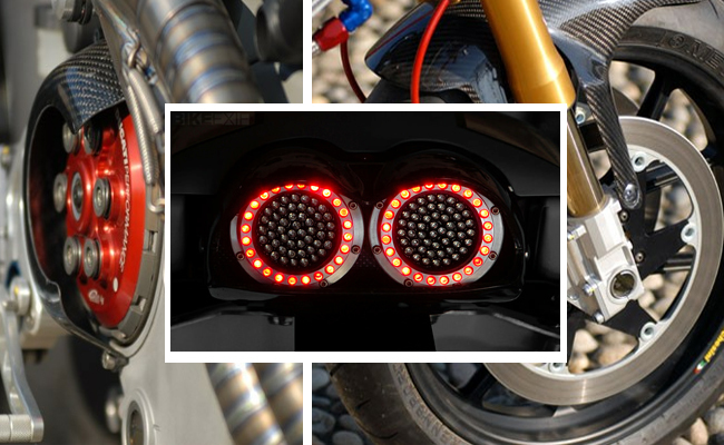 Ducati Biuta details