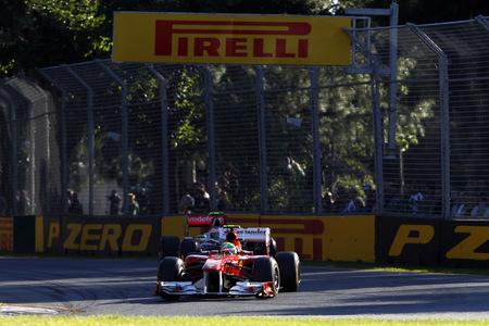 GP de Australia Pirelli