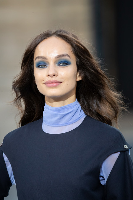Luma Grothe Defile Runway Beauty 066 Dmi 4 5 Na No Cta