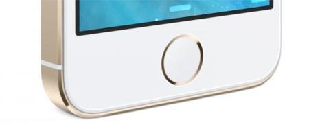 sensor iphone 5S