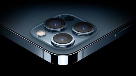 cameras iPhone 13