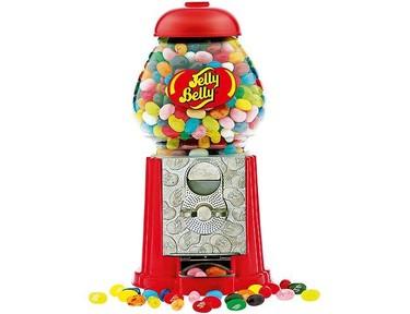 Pon una máquina de caramelos en tu vida
