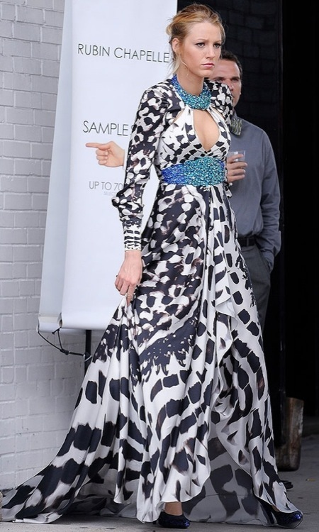 ab9d8ae4e XOXO Gossip Girl  los 10 mejores vestidos de la serie