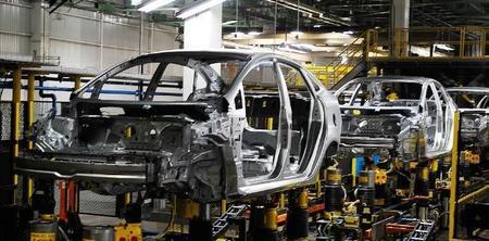 México podría convertirse en el segundo productor automotriz a nivel mundial