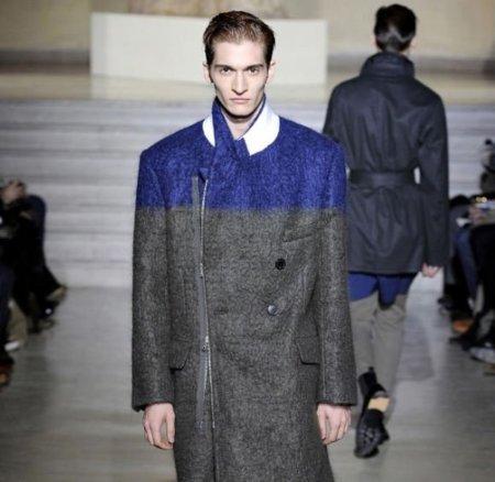 Moda para hombres: hijo, abrígate, que te constipas