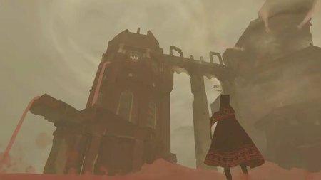GamesCom 2011: 'Journey' sigue haciendo gala de su belleza en un nuevo tráiler
