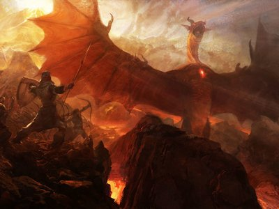 Cinco años de Dragon's Dogma: de cuando Capcom quiso su Dark Souls (y no se lo creyó)
