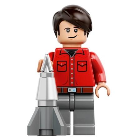 Legohoward