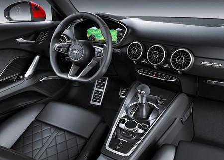 Audi Tt 2019 13