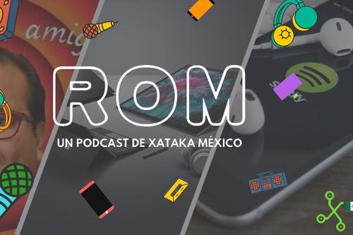 """ROM #07: Los memes que pudieron ser considerado un delito en México y Spotify quiere conocer la ubicación de nuestra """"familia"""""""