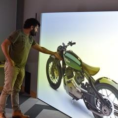 Foto 17 de 81 de la galería royal-enfield-kx-concept-2019 en Motorpasion Moto
