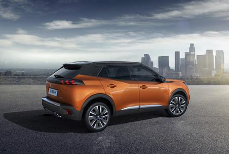 Peugeot 2008 2020 3